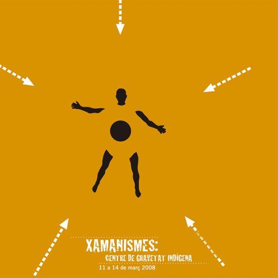 cartell Xamanismes